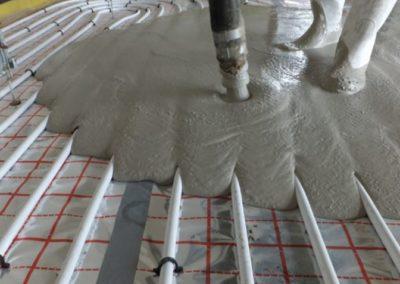 ogrzewanie podłogowe wylewka